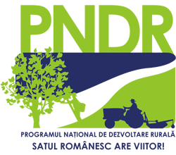 PNDR logo