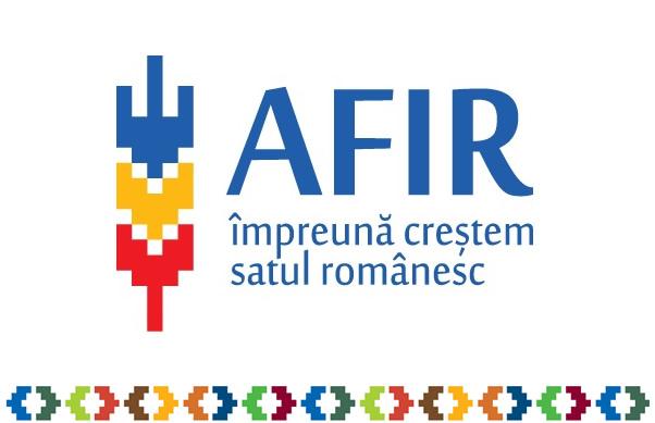 AFIR logo