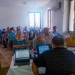 """Conferinţă Asociaţia Intercomunitară ,,Ţara Zarandului"""" LEADER GAL """"Finanțări nerambursabile prin Grupul de Acțiune Locală în Țara Zarandului"""""""